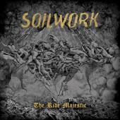 Soilwork - Ride Majestic (cover)