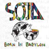 Soja - Born In Babylon (cover)