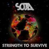 Soja - Strength To Survive (+ 6 Bonus Tracks) (cover)