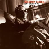 Solomon Burke - Don't Give Up On Me (LP)