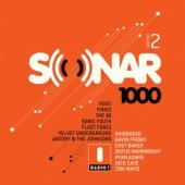 Sonar 1000 2012 (Radio 1) (cover)