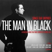 Songs That Inspired the Man In Black (2CD)