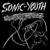Sonic Youth - Confusion Is Sex (LP)