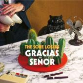 Sore Losers - Gracias Senor (Coloured Vinyl) (LP)