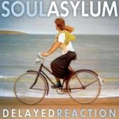 Soul Asylum - Delayed Reaction (cover)
