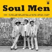 Soul Men (LP)