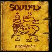Soulfly - Prophecy (Gold & Black Vinyl) (2LP)