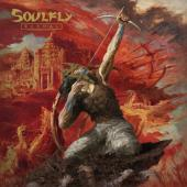 Soulfly - Ritual (Limited)