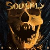 Soulfly - Savages (Limited) (cover)