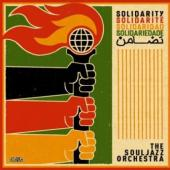 Souljazz Orchestra - Solidarity (cover)