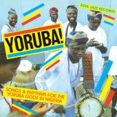 Souljazz Presents Yoruba! (2LP)