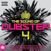 The Sound Of Dubstep 4 (cover)