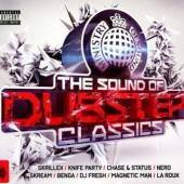 Sound Of Dubstep Classics (3CD) (cover)