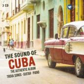 Sound of Cuba (3CD)