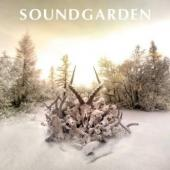 Soundgarden - King Animal (Limited Deluxe) (cover)