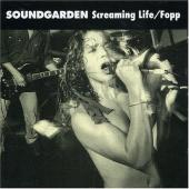 Soundgarden - Screaming Life / Fopp (cover)