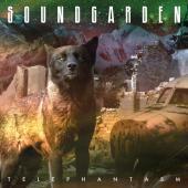 Soundgarden - Telephantasm (cover)