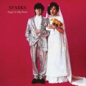 Sparks - Angst In My Pants (Red Vinyl) (LP+CD)