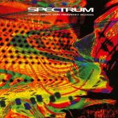 Spectrum - Highs, Lows and Heavenly Blows (Transparent Red) (LP)