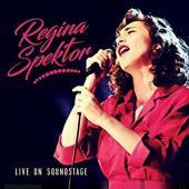 Spektor, Regina - Live On Soundstage (CD+DVD)