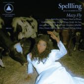 Spellling - Mazy Fly (Blue Vinyl) (LP)