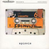 Spinvis - Spinvis (LP) (cover)
