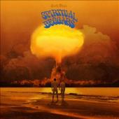 Spiritual Beggars - Earth Blues (Limited Edition) (2CD) (cover)