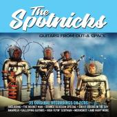 Spotnicks - Guitars From Out-A Space (2CD)