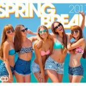 Spring Break 2017 (3CD)
