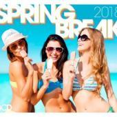 Spring Break 2018 (3CD)