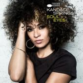 Springs, Kandace - Soul Eyes