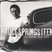 Springsteen, Bruce - Collection: 1973 - 2012 (cover)