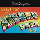 Springsteen, Bruce - Greetings From Asbury Park, NJ