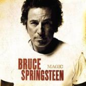 Springsteen, Bruce - Magic (LP) (cover)