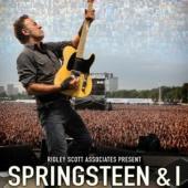 Springsteen, Bruce - Springsteen & I (DVD) (cover)