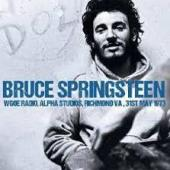 Springsteen, Bruce - WGOE Radio (LP)