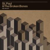 St. Paul & Broken Bones - Half The City (cover)