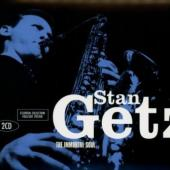 Stan Getz - The Immortal Soul (2CD) (cover)