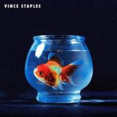 Staples, Vince - Big Fish Theory (2LP)