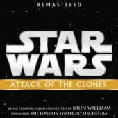Star Wars (Attack of the Clones) (OST by John Williams)