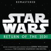 Star Wars (Return To the Jedi) (OST by John Williams)