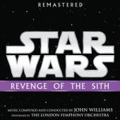Star Wars (Revenge of the Sith) (OST by John Williams)