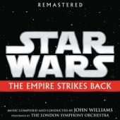 Star Wars (The Empire Strikes Back) (OST by John Williams)