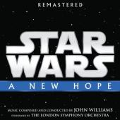 Star Wars (A New Hope) (OST By John Williams)
