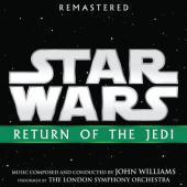 Star Wars (Return To the Jedi) (OST by John Williams)