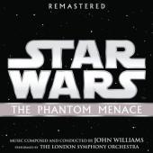 Star Wars (The Phantom Menace) (OST by John Williams)