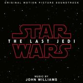 Star Wars: The Last Jedi (OST By John Williams)