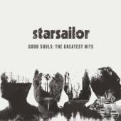 Starsailor - Good Souls The Best Of