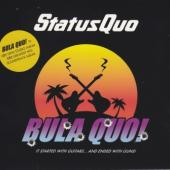 Status Quo - Bula Quo! (2CD) (cover)