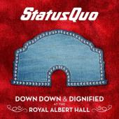 Status Quo - Down Down & Dignified (2LP+Download)